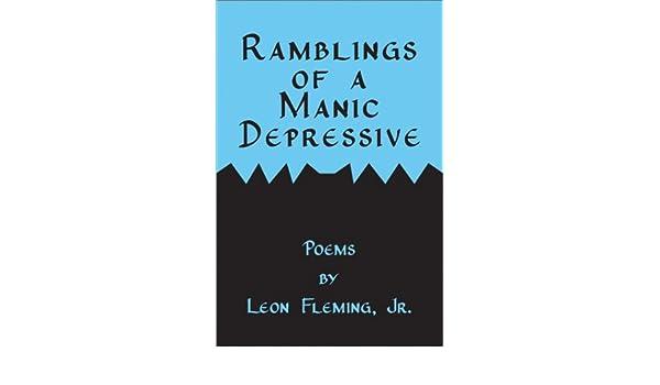 Ramblings of a Manic Depressive
