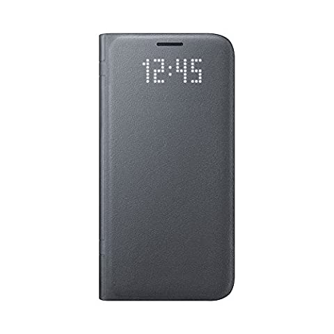 Samsung LED View Cover Hülle EF-NG930 für Galaxy S7,