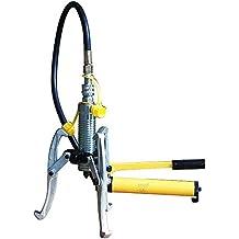 450580 tipo de Prensa hidráulica Manual extractor de rueda de polea Gear 5Ton W/bomba