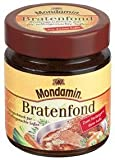 Mondamin - Bratenfond Saucen für 2