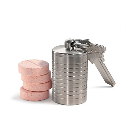 cielo-pill-holders-extra-wide-single-chamber-stainless-steel-keychain-pill-fob-glucose-tablet-tums-a