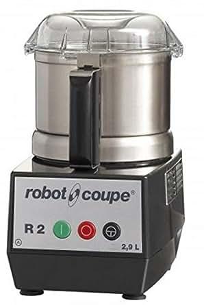 Robot Coupe r 222107Bol Cutter