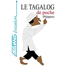 Le Tagalog de Poche (Philippines) ; Guide de conversation