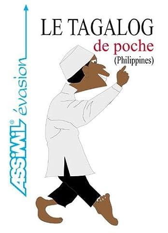 Assimil Indonesien - Le Tagalog de Poche (Philippines) ; Guide
