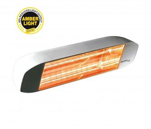 infralogic heliosa 11 weiss amber light 1 ST