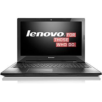 Lenovo Z50-70 39.6 cm (15,6 Zoll FHD TN) Notebook (Intel Core i5 4210U, 2,7 GHz, 4GB RAM, Hybrid 500GB HDD(8GB SSD), NVIDIA GeForce 840M 2GB, DVD-R, kein Betriebssystem) schwarz