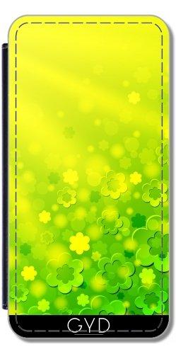leder-flip-case-tasche-hulle-fur-apple-iphone-5-5s-fruhlingssonne-fantasie-gluhenden-by-wonderfuldre