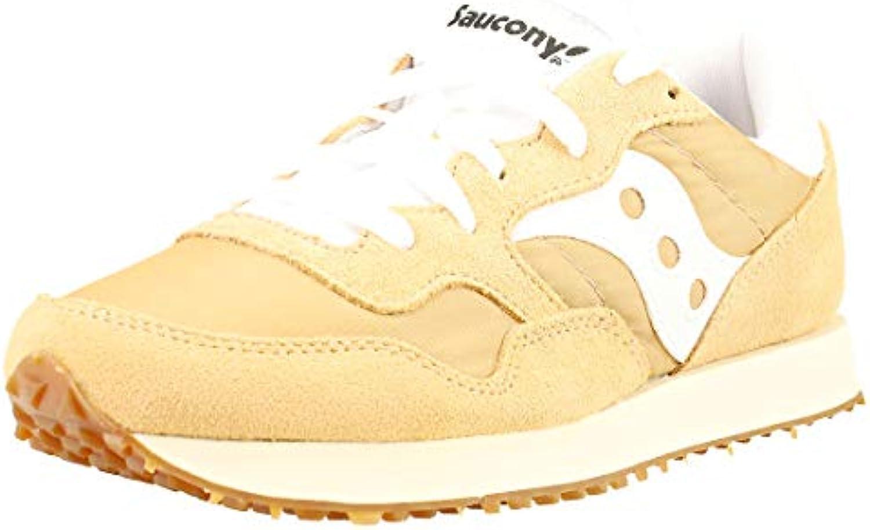 half off d8733 bbb03 Saucony Jazz Original Vintage, Chaussures Chaussures Chaussures de Cross  FemmeB07H37NRQPParent 95705b