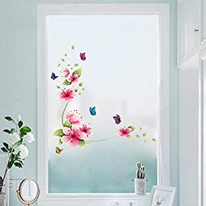Fensterbilder Blumen Günstig Online Kaufen Dein Möbelhaus