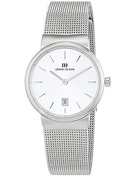 Danish Design Damen-Armbanduhr 3324581