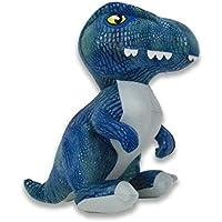 Jurassic World -Peluches con Licencia Oficial (Blue Raptor)