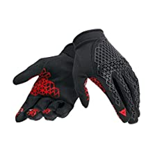 Dainese Men's Tactic Gloves Ext MTB, Black/Black, M