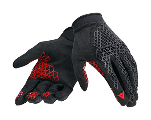 Dainese Tactic Ext 3819272 Guantes, Unisex - Adulto, Negro, L