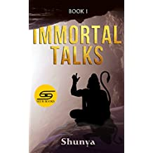 Immortal Talks (- Book 1)