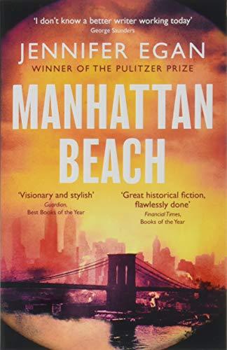Manhattan Beach (Die Post-american World)