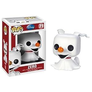 Funko Pop Zero (Pesadilla Antes de Navidad 71) Funko Pop Disney