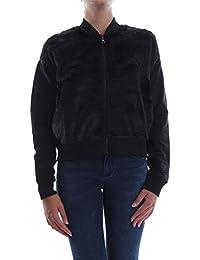 Converse 10006219 Fleece Track Jacket Sweater Women