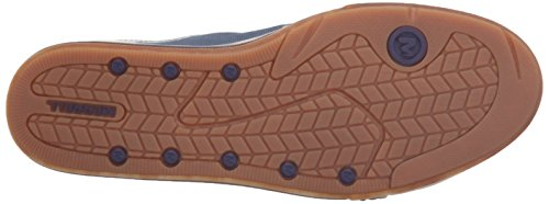 Merrell Rant, Baskets Basses Femme Multicolore (Seaport)