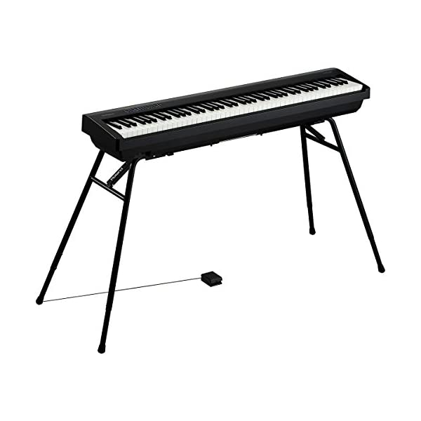 roland fp 30 88 key digital piano schwarz piano experte. Black Bedroom Furniture Sets. Home Design Ideas