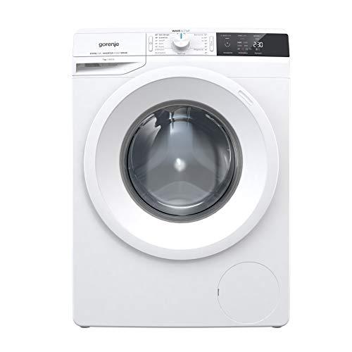 Gorenje WEI 74S3 P Waschmaschine/Weiß/A+++/7 kg/Automatikprogramm/Schnellwaschprogramm/Energiesparmodus