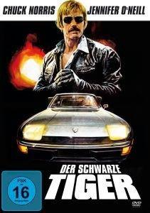 Preisvergleich Produktbild Chuck Norris - Der Schwarze Tiger