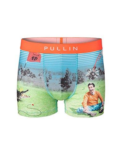 Pull-in Intimo Uomo Pullin Master Golf S (Shirt Golf Masters)
