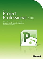 Microsoft Project Professional 2010 (Pc)