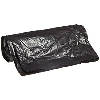 Aluf Plastics RL-3036H T-Tough Roll pack Low Density Repro Blend Star Seal Coreless Rolls Bag, 20-30 Gallon Capacity, 36