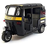 Auto Toy For Kids, Black, Length 15 Cm: Height 10 Cm