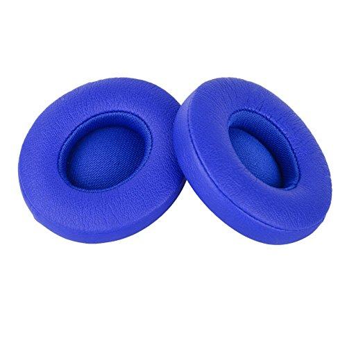 Accessory House Ersatz-Ohrpolster für Beats Solo 2 Solo 2 Und Solo 3 drahtlose Kopfhörer - Break Blue