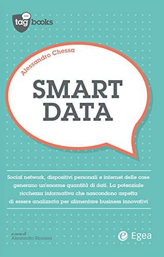 Smart data (Italian Edition)