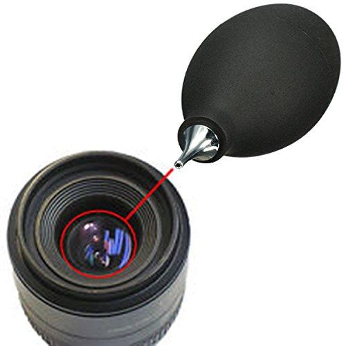 ACENIX Universal Reparaturset Neue Air Staub Gummi Gebläse exakte Luft sauberer Kamera Uhr, Objektiv, LCD-Bildschirme -
