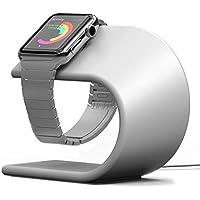 Apple Watch stand, PUGO TOP iWatch alluminio