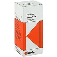 Synergon 14 Platinum Tropfen 50 ml preisvergleich bei billige-tabletten.eu