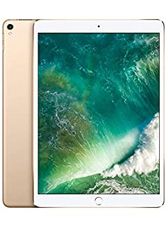 Apple iPad Pro (10,5 pulgadas, Wi-Fi, 256GB) - Oro (Modelo Anterior) (B0721MVT28) | Amazon price tracker / tracking, Amazon price history charts, Amazon price watches, Amazon price drop alerts