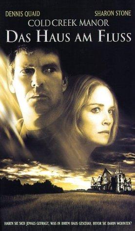 Cold Creek Manor - Das Haus am Fluss [VHS]