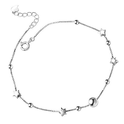 925-accesorios-de-la-hebilla-de-la-tobillo-de-la-manera-de-las-pulseras-para-el-tobillo-de-la-plata-