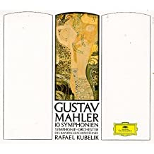 Mahler: Ten Symphonies