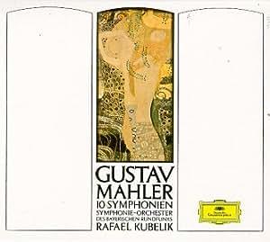 Malher-Kubelik-10 Symphonies