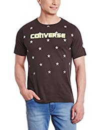 Converse Men's Round Neck T-Shirt
