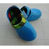 ENSIS® Kids Cloggs/Clogs/Pantolettes Lightweight cloggis cloggies