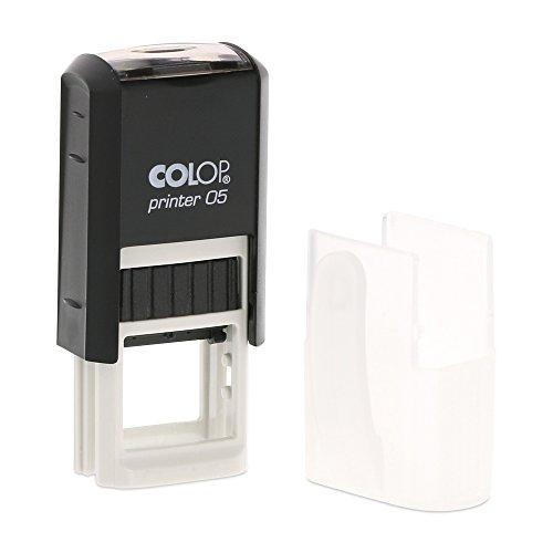 Stempel Colop Printer 05 custom (15x6 mm - 2 Zeilen) mit individueller Textplatte