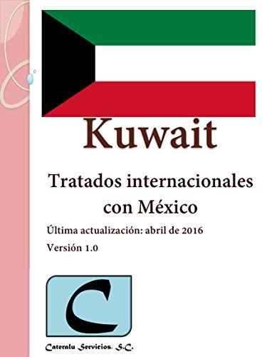 Kuwait - Tratados Internacionales con México