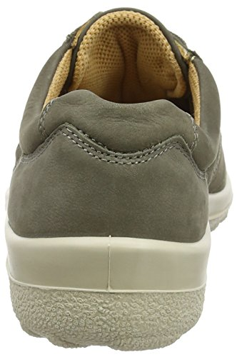 Hotter Tone, Chaussures Basses Pour Femmes Brown (dark Stone)