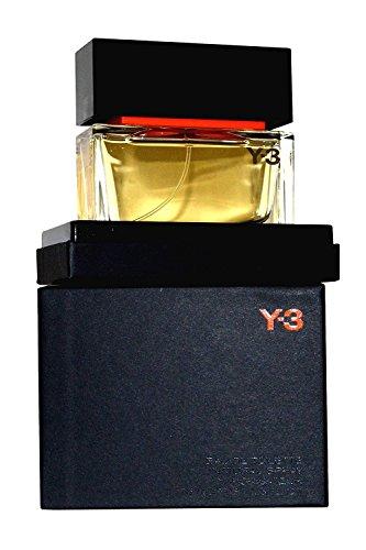 201ef16e2 Yohji Yamamoto Yohji Yamamoto Y-3 Black 75ml Edt Spray X