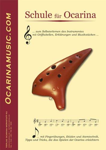 Ocarina Schule (Ocarina Schule)