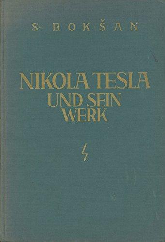 Nikola Tesla und sein Werk und die Entwicklung der Elektrotechnik, der Hochfrequenz- und Hochspannungstechnik und der Radiotechnik.