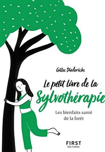 Le Petit Livre de la sylvothérapie par Gilles DIEDERICHS