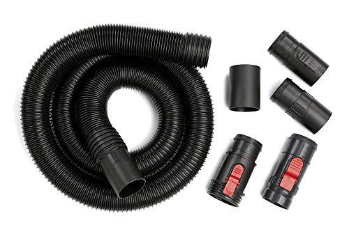 Craftsman 9–387632–1/5,1cm pos-i-lock Wet/Dry Vakuum Schlauch, 7'