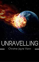 Unravelling (Pairing Series Book 2)